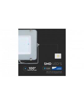 Projektor LED 150W 12000lm 3000K Dioda SAMSUNG Szary IP65 481