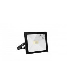 Naświetlacz LED slim 10W, 800lm Warm White (3000K) Maclean Energy MCE510 WW, IP65, PREMIUM