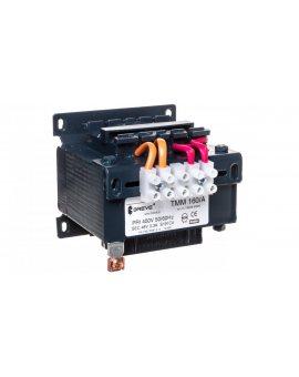 Transformator 1-fazowy TMM 160VA 400/48V 16236-9996