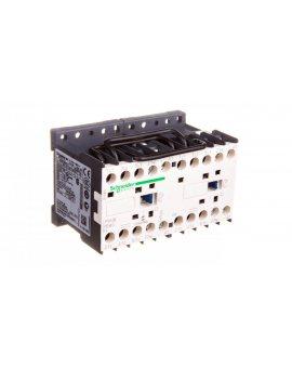 Stycznik nawrotny 6A 3kW 24V DC LP5K0601BW3