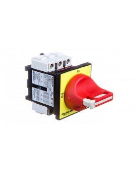 Rozłącznik izolacyjny 3P 20A VCF01