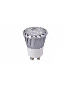 Żarówka GU11 3 led 3, 3W ciepła biała 3000K 230V LUX05299