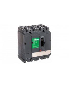 Rozłącznik mocy 4P 160A EasyPact CVS160NA LV516426