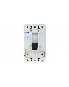 Wyłącznik mocy 160A 3P 25kA NZMB2-A160 259088