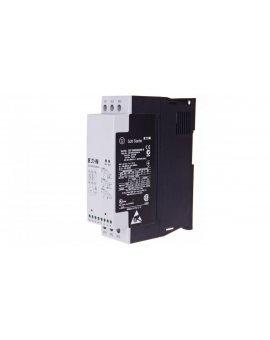 Softstart 3-fazowy 400VAC 24A 11kW/400V Uc=24V AC/DC DS7-340SX024N0-N 134913