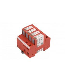 Ogranicznik przepięć C Typ 2 4P 20kA 1, 5kV DEHNguard M TNS 275 952400