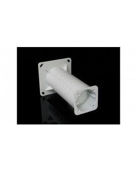 Puszka osprzętowa do dociepleń 120x120x200mm KEZ (Gniazdo) KEZ KB