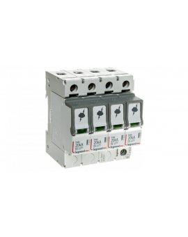 Ogranicznik przepięć C Typ 2 4P 20kA 1, 2kV ON 300 412223