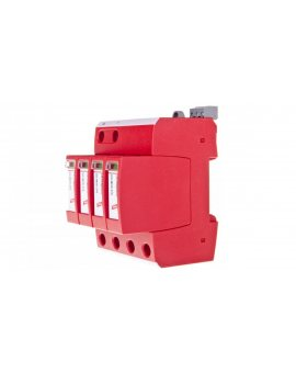 Ogranicznik przepięć C Typ 2 4P 20kA 1, 5kV DEHNguard M TNS 275 FM 952405