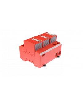 Ogranicznik przepięć B+C Typ 1+2 3P 25/75kA 1, 5kV DEHNventil M TNC 255 951300
