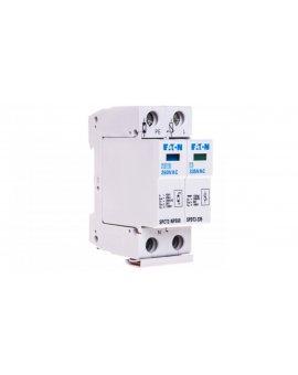 Ogranicznik przepięć D 2P 2, 5kA 1kV SPDT3-335-1+NPE 170487