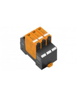 Ochronnik przeciwprzepięciowy VPU PV II 3 1000 2530550000