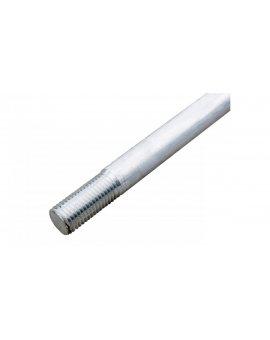 Iglica kominowa L-2000mm fi 16mm aluminiowa 70.20 AL /97002009/