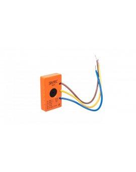 Ogranicznik przepięć warystorowy D typ 3 1P 1, 5kV (kapsułka do puszki i gniazda) SM3D 85303000