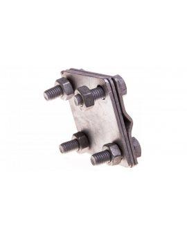 Złącze uniwersalne odgałęźne 6-8mm ocynk ogniowy 14.1 OG /91400102/