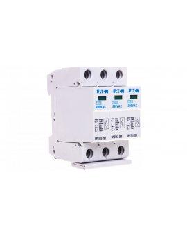 Ogranicznik przepięć B+C Typ 1+2 3P 12, 5kA SPBT12-280/3 158330