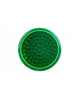 Lampka sygnalizacyjna 12mm zielona 24V DC LED XVLA333