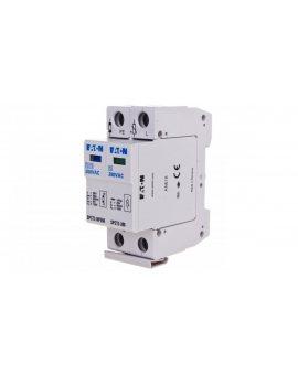 Ogranicznik przepięć C Typ 2 2P 20kA SPCT2-280-1+NPE 167619