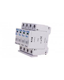Ogranicznik przepięć C Typ 2 3P+N 20kA SPCT2-280-3+NPE 167620