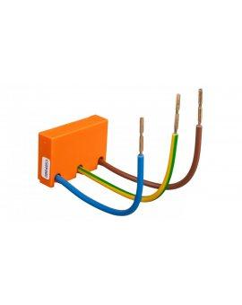 Ogranicznik przepięć D Typ 3 (kapsułka do puszki i gniazda) 3kA 1, 3kV USM-A 5092451