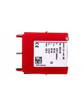 Akcesoria: moduł ochrony ogranicznika przepięć C Typ 2 20kA 1, 5kV DG MOD 275 952010