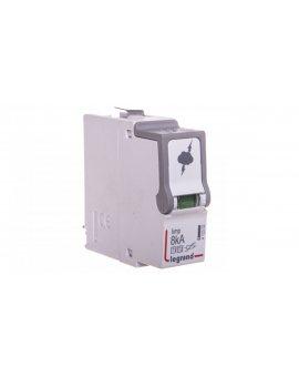 Wkład ogranicznika przepięć B+C Typ T1+T2 8kA 320V AC 1, 3kV ON 300 412302