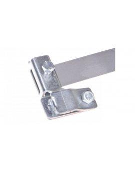 Obejma uniwersalna do drutu odgromowego nierdzewna 64.1/U NI /96432105/