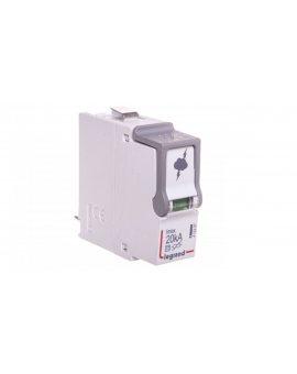Wkład ogranicznika przepięć C Typ 2 20kA 320V AC 1, 2kV ON 300 412297