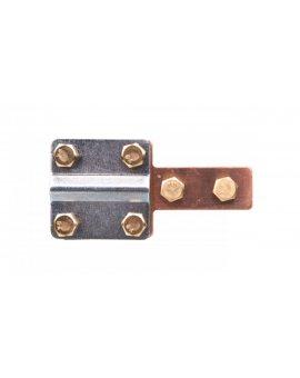 Złącze kontrolne 4-otworowe 4.1 OC/CU /90400107/