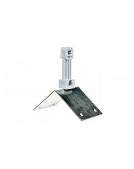 Uchwyt szczytowy z plastikiem ocynkowany 20.1/P OC /92000301/