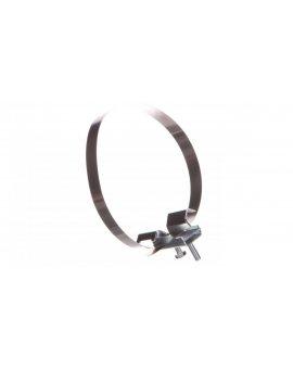 Obejma uniwersalna pojedyncza do rurociągu 0-150mm 77.2/M8 NI /97700205/