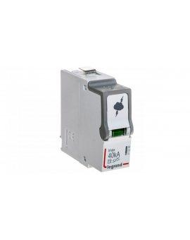 Wkład ogranicznika przepięć C Typ 2 40kA 320V AC 1, 7kV ON 300 412299