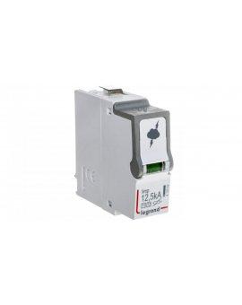 Wkład ogranicznika przepięć B+C Typ T1+T2 12, 5kA 320V AC 1, 5kV ON 300 412303