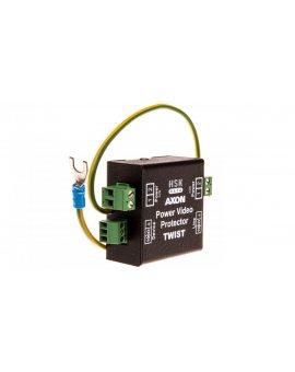 Urządzenie zabezpieczające ACAR AXON Power Video Protector TWIST