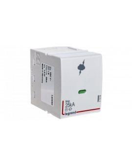 Wkład ogranicznika przepięć B Typ 1 25kA 350V AC 1, 5kV ON 300 412284