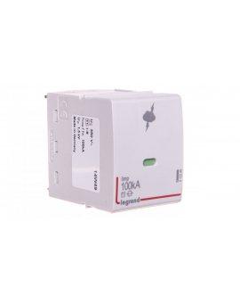 Wkład ogranicznika przepięć B Typ 1 25kA N-PE 350V AC 1, 5kV ON 300 412285