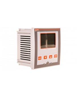 Automatyczny regulator współczynnika mocy do układów 1f i 3f n/n i s/n DCRL5