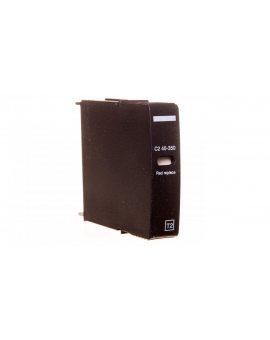 Wkład ogranicznika przepięć C Typ 2 40kA 1, 4kV 350V 16316