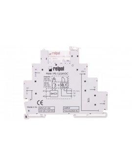Przekaźnik interfejsowy 1P 6A 24VDC AgSnO2 PIR6W-1PS-24VDC-R 858620