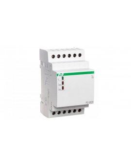 Przekaznik kontroli poziomu cieczy 6A 1-100kOhm 230V AC PZ-829B