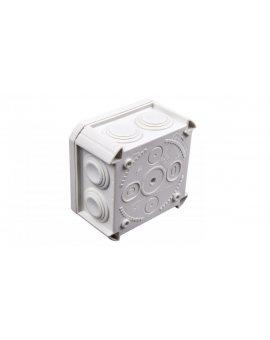 Puszka n/t odgałęźna 90x90x52 IP55 T 40 2007045