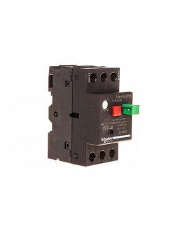 Wyłącznik silnikowy 3P 0, 09kW 0, 25-0, 4A GZ1E03