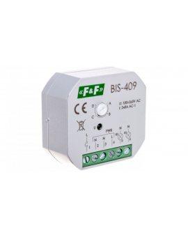Przekaźnik bistabilny 2Z 8A 230V AC BIS-409
