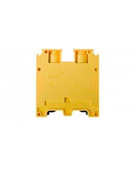 Złączka szynowa ochronna 35mm2 zielono-żółta ZSO1-35.0 14703319 /4szt./