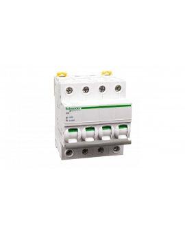 Rozłącznik modułowy 100A 4P iSW A9S65491