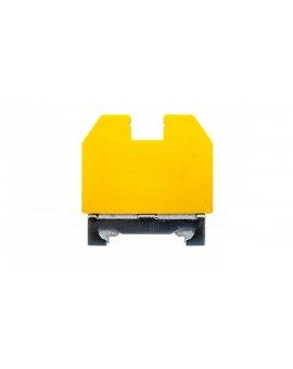 Złączka szynowa gwintowa ochronna 16mm2 żółto-zielona VS 16 PE 003901518