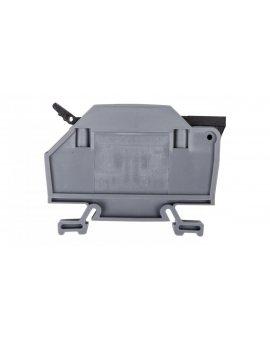Złączka bezpiecznikowa 6, 3A/250V 5x20 4mm2 43445H /10szt./
