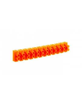 Złączka zaciskowa 19-torowa 4mm2 32A pomarańczowa lz-40 LZ-40MM00-00