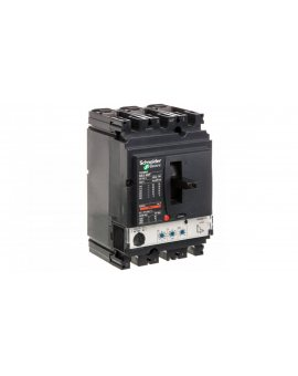 Wyłącznik mocy 160A 3P 36kA Compact NSX160F Micrologic 2.2 LV430770