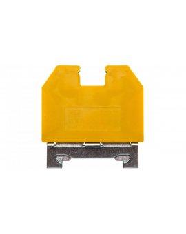 Złączka szynowa gwintowa ochronna 6mm2 zielono-żółta VS 6 PE 003901497